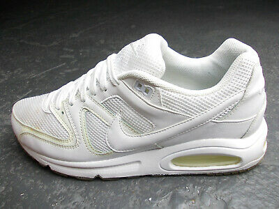 NIKE AIR MAX Classic BW Sneakers Gr. 38,5 Weißschwarz