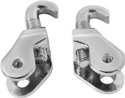 New DII Convertible Top Latch Hook & Knuckle - 2pc, D-1003