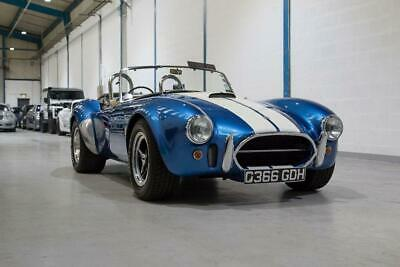 1984 Ac Cobra Bra 427 - 1984 1 Previous Owner - Real Classic Investment Px
