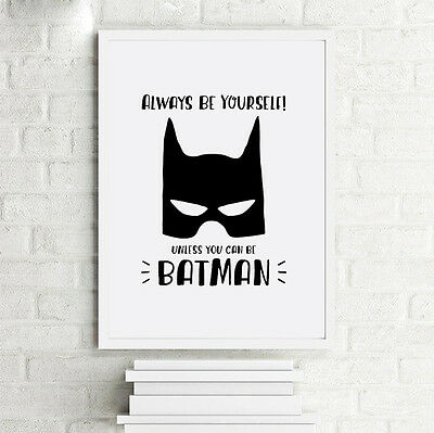 21 24x36in P-689 Art Hot New Batman Superheroes The Animated LW-Canvas Poster