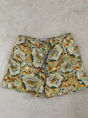 Ted Baker Swim Shorts Size 2 Small Paul Like Smith