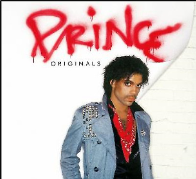 Prince 'Originals' CD ALBUM   NEW (21STJUNE)