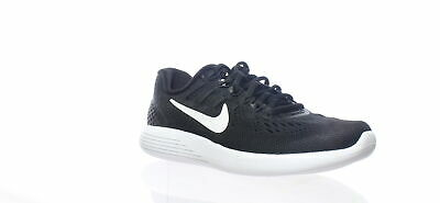 promo code f113f 38c7e Nike Womens Lunarglide 8 Black Running Shoes Size 6.5 (222693)
