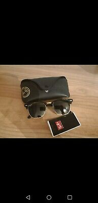 d87cd81bb3 RAYBAN CLUBMASTER RB 3016 - EUR 75,00 | PicClick IT