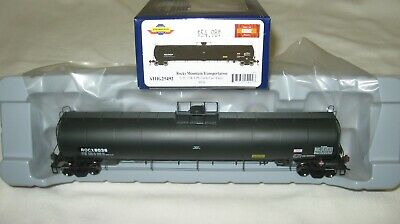 "Athearn Genesis HO UTC 33K Gallon LPG Tank Car ""Early"" ROCX 8036 ATHG25492"