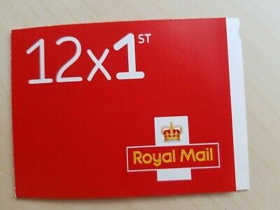 12 x 1ST CLASS STAMPS - BRAND NEW, GENUINE, UNUSED, LIMITED STOCK LEFT!