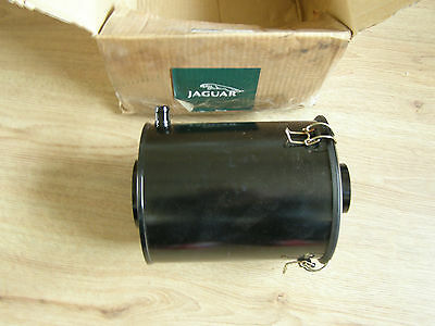 New Jaguar Xj6 Series 3 S3 4.2 Injection Air Filter Housing Box & Filter Eac4981