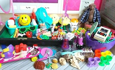 """18"""" Doll Our Generation My Life Toys Games Accessories Huge Lot"""