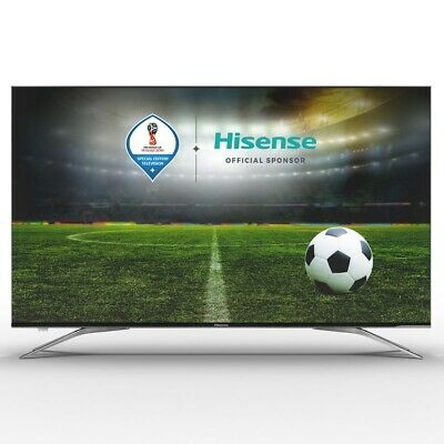 "Hisense 65P7 65"" 4K LED LCD Smart TV (T2). With  1Y warranty and delivery option"