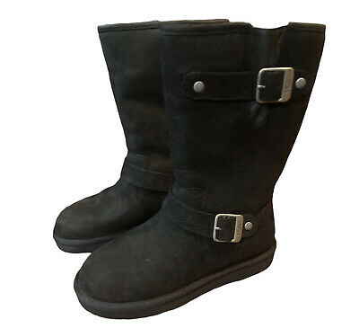 493ac86efe7 NEW UGG AUSTRALIA 'Sutter' Boot Women's Shoes $240 Size:6 - $99.00 ...