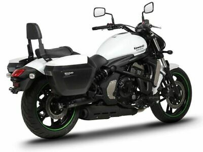 Kawasaki Vulcan 650 Backrest & Fitting Kit 2015-2019