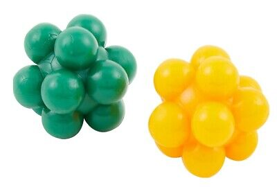 SPOT - Atomic Bouncing Ball Cat Toy - 2 Pack