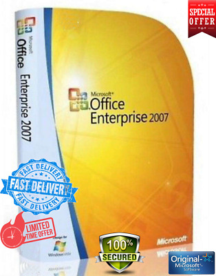 microsoft office enterprise 2007 download with key
