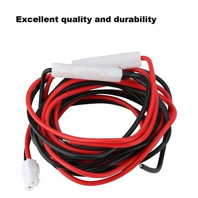 TM800 Power Cable 3 meters Connector  for Kenwood Radio TK-8180 MORE Fre A5N7