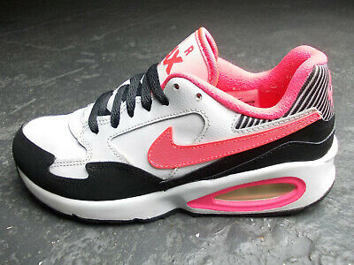 NIKE AIR MAX St Coliseum Command 270 Skyline 37 38 Weiss