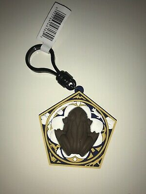 Harry Potter - Series 5 Collectors Bag Clip * Chocolate Frog *