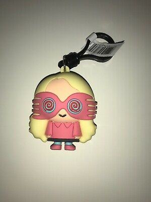 Harry Potter - Series 5 Collectors Bag Clip * LUNA LOVEGOOD *