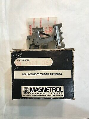 Magnetrol 89-7401-063 Replacement Switch 897401063