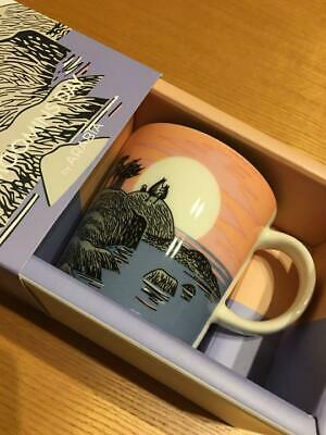 Arabia Very Rare Moomin Day Special Mug Limited Tove Jansson Birthday 2018