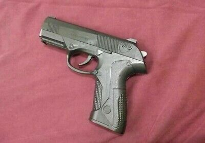 Toy Gun Costume prop cosplay dicaprio inception beretta px4 storm rail pistol
