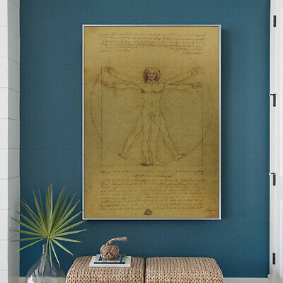 Vintage Retro One Piece Poster Kraft-Paper Antique Music Poster Bar Wall ZDE