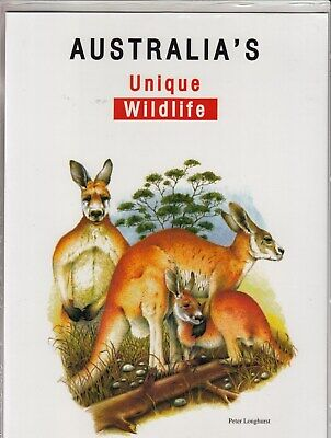 1995 Unique Australian Wildlife Phone card collector pack. New, as issued. Cheap