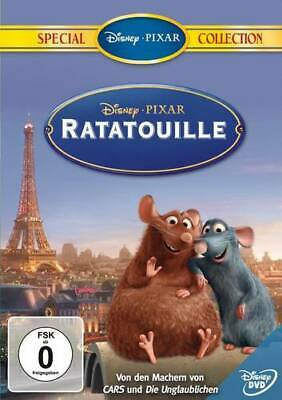 Ratatouille - Special Collection - DVD
