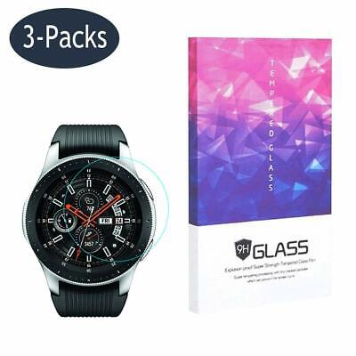 Tempered Glass Screen Protector BECROWM 9H Hardness Protective Glass Compatible