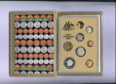 Coin Currency > Elizabeth Ii Making Things Convenient For Customers Australien Australia 1 Cent Nd 1985-1991