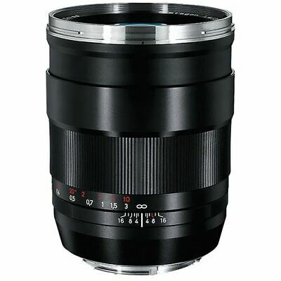 Zeiss 35mm F/1.4 Distagon T Lens Canon EF Mount HH