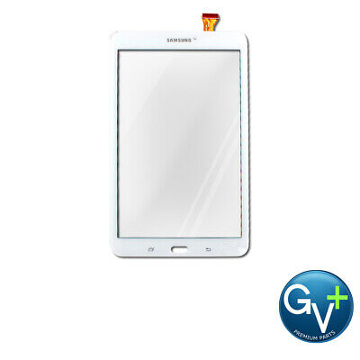 White Touch Screen Digitizer Glass Panel for Samsung Galaxy Tab E 8.0 Wifi T375