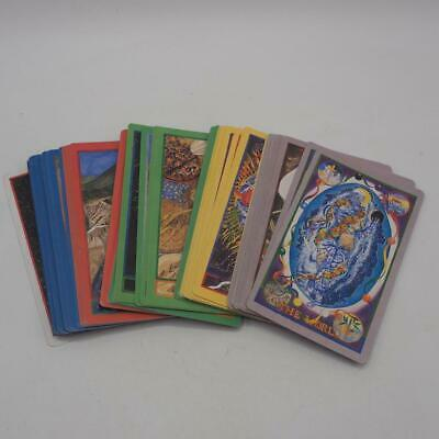 Tarot Cards Card Deck The Wheel Of Change Alexandra Genetti