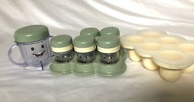 Magic Bullet Baby Bullet Baby Food Blender Replacement Accessories