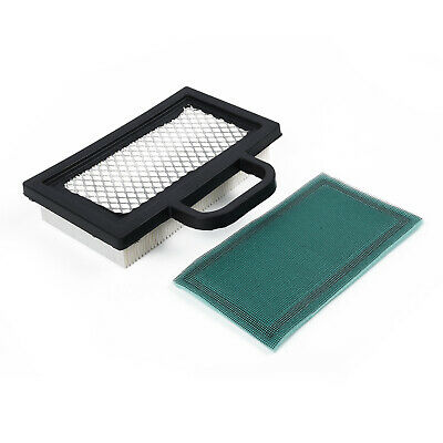 New Air Filter And Prefilter Fit For Briggs & Stratton 499486 499486S 273638