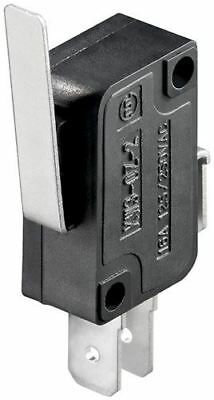 Goobay Micro switch toggle switch / 1 pole (10185)