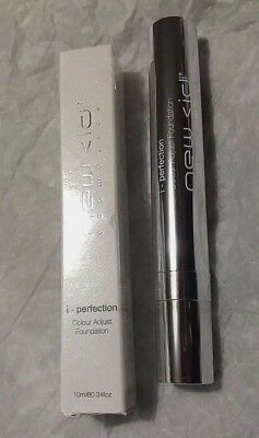 100% Genuine New Cid i-perfection Colour Adjust Foundation 10ml ~ Choose Shade