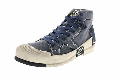 best service 5bb25 b5eaa YELLOW CAB SCARPE Sneakers - Mud 301-c - Jeans