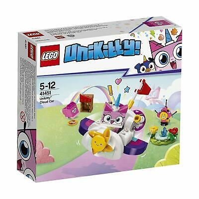 LEGO 41451 - UNIKITTY - CLOUD Brand New and Sealed