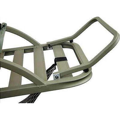 Summit Treestand Footrest for Aluminum Stands