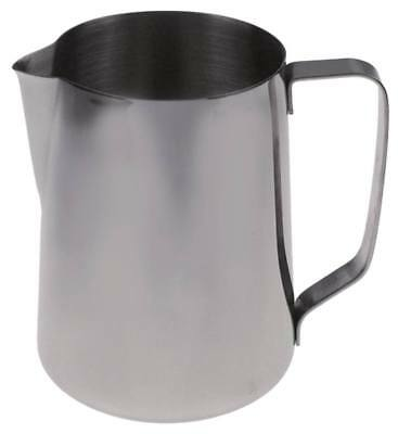 Milk Jug Ø 122mm Height 160mm 1,5l 48oz Stainless Steel