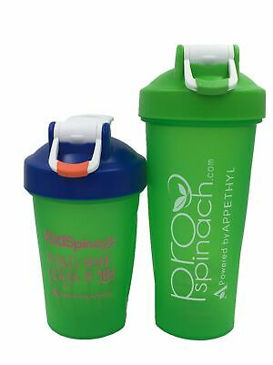 Appethyl Shaker Bottle