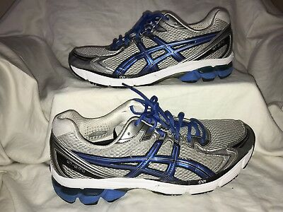 76fe5936 ASICS SNEAKERS ATHLETIC Running Men Shoes Size 11.5 GT-2170 GEL I.G.S.