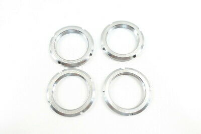 4x Knf AN12 Locking Nut