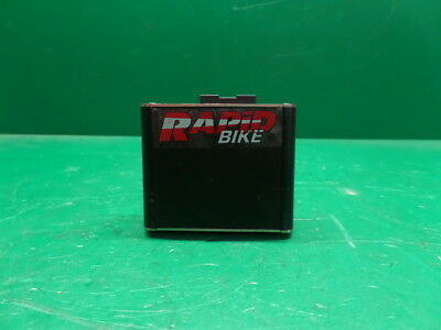 ECU Rapid Bike 2 COD.F27 W