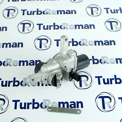 Turbocharger Electronic Actuator Toyota Hilux 2.5 D-4D VB31 17201-0L070