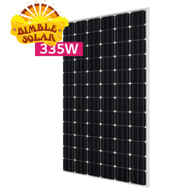 12V 680W complete boat solar kit with 2 x LG340W solar panel, MPPT controller an