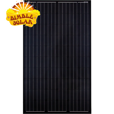 12V 610W complete boat solar kit with mono panels, MPPT controller and boat swiv