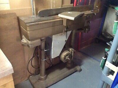 Vintage Craftsman Jointer. 3/4 Hp Capacitor