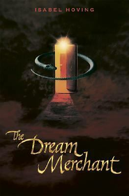 The Dream Merchant (Works in Translation) by Hoving, Isabel