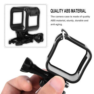Camera Protective Housing Frame Case Cage w/ Mount for Gopro Hero 4/5 Session CO